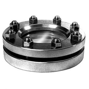 Mirillas circulares DIN 28120