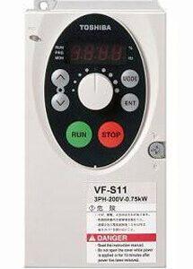 Toshiba modelo VF-S11