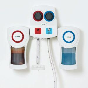 Dispensadores de jabón ECOMULTI - 2 gama de productos