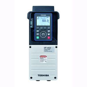 Convertidor de frecuencia Toshiba VF-AS3