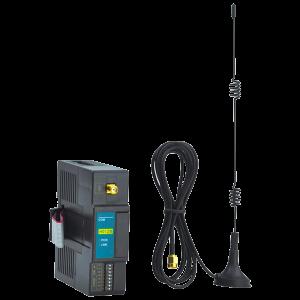 Autómatas programables PLC Haiwell H01ZB Zigbee
