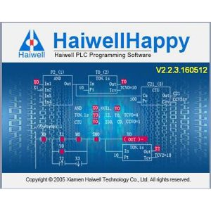 Software HaiwellHappy