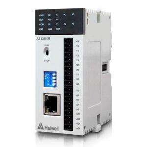 Haiwell CPU con E/S analógicas