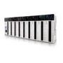Haiwell PLC Serie A + 8 módulos