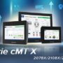 Nueva Serie cMT X